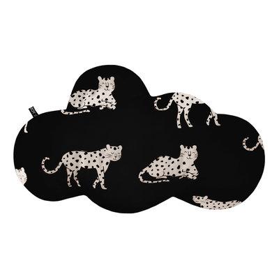 Wild Cheetah   Pillow