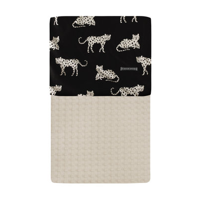 Wild Cheetah   Blanket