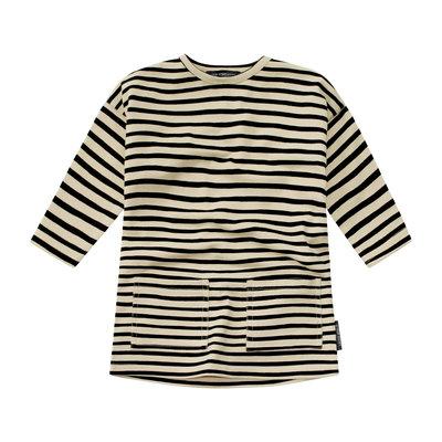 Stripes - nude | Tuniek