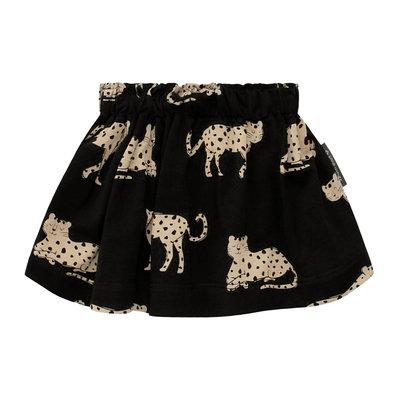 Wild Cheetah | Skirt