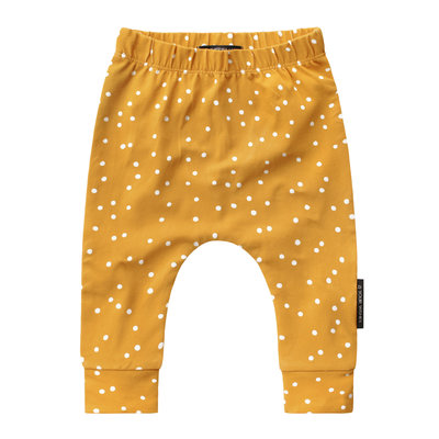 Dotted Ochre | Baggy