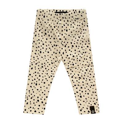 Cheetah - nude | Legging