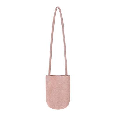 Wool Old Pink | Kids Tote Bag