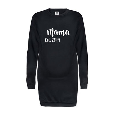 Mama Est. | Maternity Sweaterdress