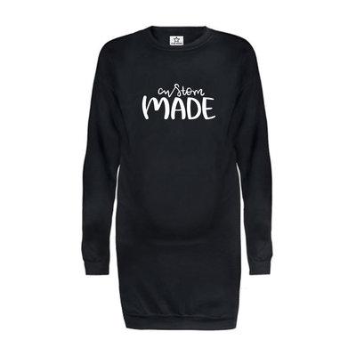Custom Made | Maternity Sweaterdress